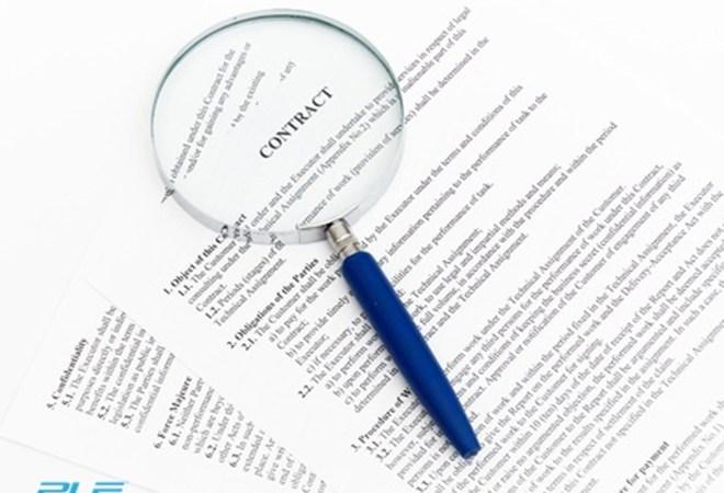 Đặc điểm và điều kiện có hiệu lực của hợp đồng thương mại