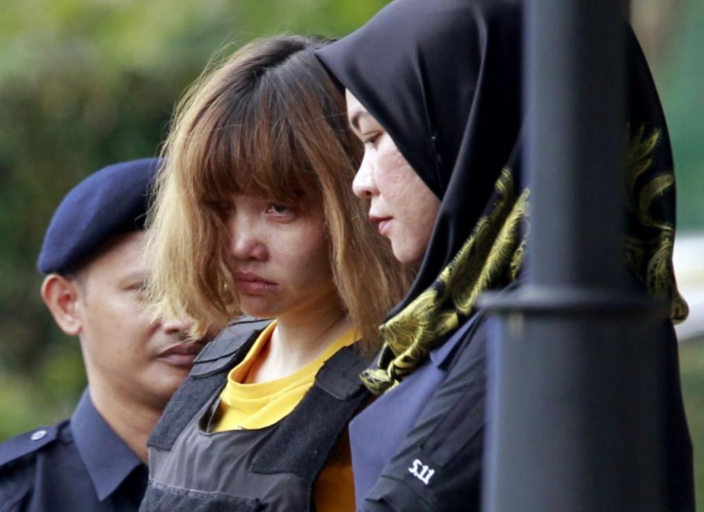 Học luật Malaysia và phân tích chiến lược bào chữa của luật sư của Đoàn Thị Hương