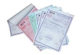 Hợp đồng kinh tế bản chính hoặc hóa đơn đỏ thì đóng dấu sao y có giá trị pháp lý không?