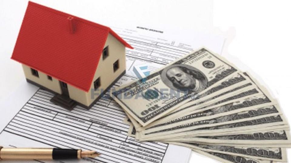 Hợp đồng mua bán nhà, công trình xây dựng