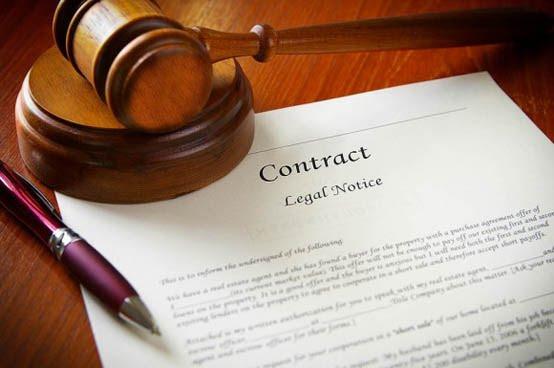 Một số quy định mới về giao kết hợp đồng theo Bộ Luật dân sự 2015