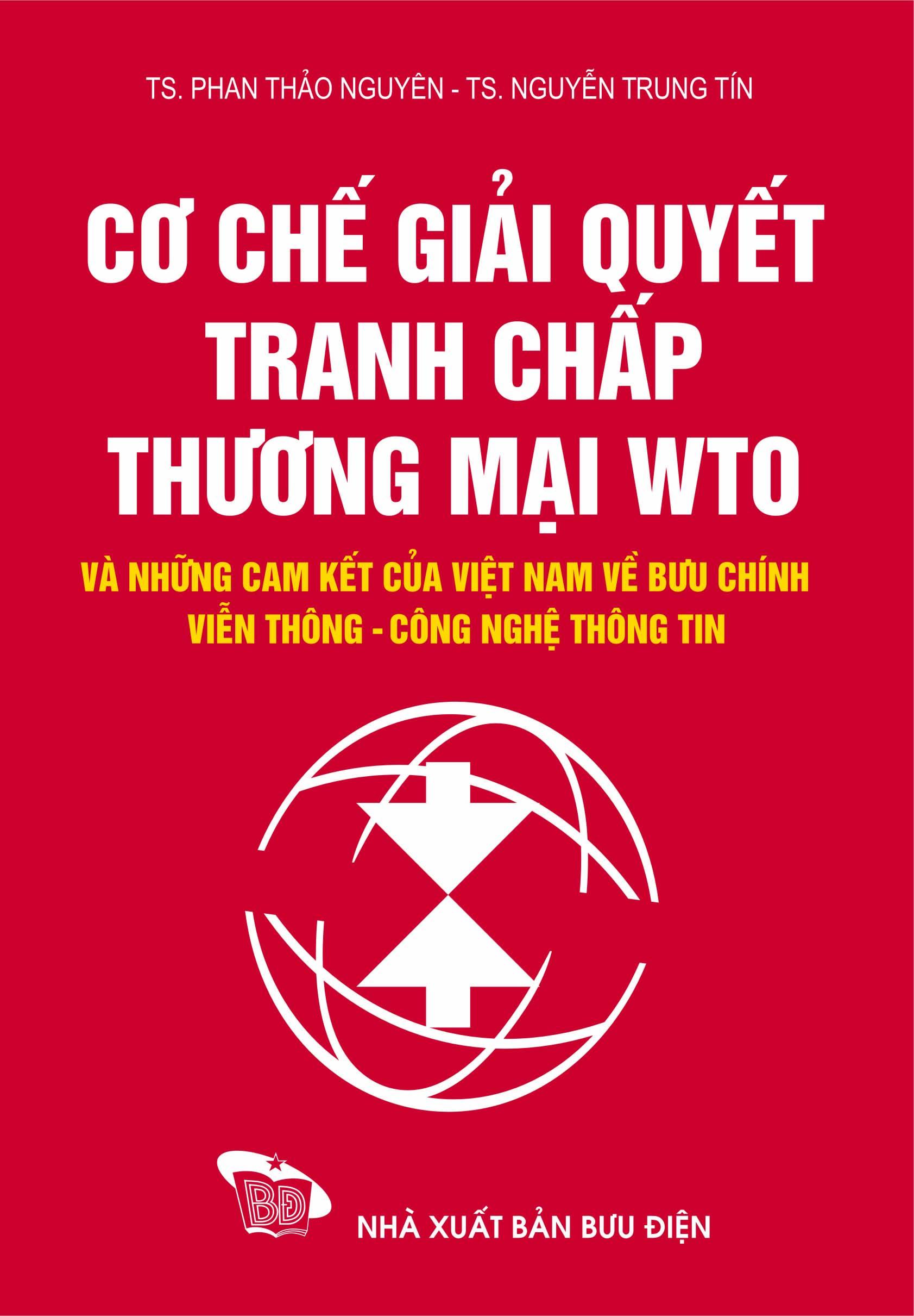 Ngành nghề theo biểu cam kết WTO