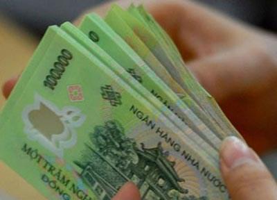 Quy định mới: Trả lương chậm,  phải trả thêm tiền cho người lao động