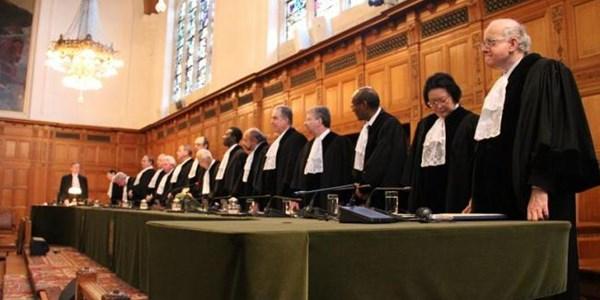 Thẩm quyền xét xử và việc dẫn độ trong Luật hình sư quốc tế