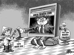 Bắt khẩn cấp luật sư lừa đảo chiếm đoạt tài sản