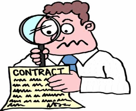 Trách nhiệm bồi thường thiệt hại trong quan hệ hợp đồng