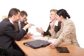 Kỹ năng thương lượng giải quyết tranh chấp hợp đồng (*)