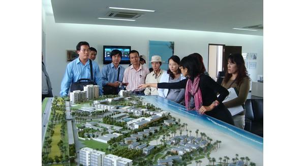 Quy định của Pháp luật về Hợp đồng mua bán nhà ở hình thành trong tương lai