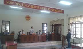 Quyền kháng cáo của bị cáo trong tố tụng hình sự Việt Nam
