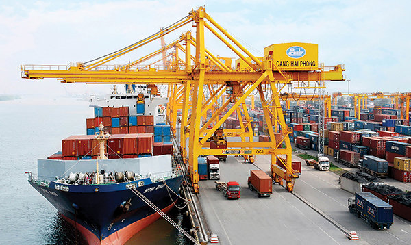 Quyền xuất khẩu, nhập khẩu và phân phối của doanh nghiệp FDI