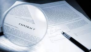 Thời điểm giao kết và có hiệu lực của hợp đồng