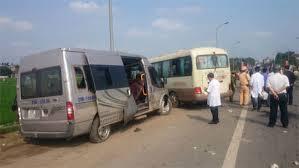 Tội đưa vào sử dụng các phương tiện giao thông đường bộ không đảm bảo an toàn