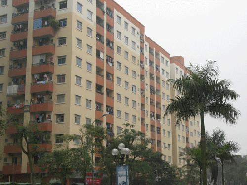 Tranh chấp nhà chung cư: Luật chưa bắt kịp sự phát triển